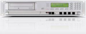 Konventioneller Call Recorder (VidiCode ISDN II)