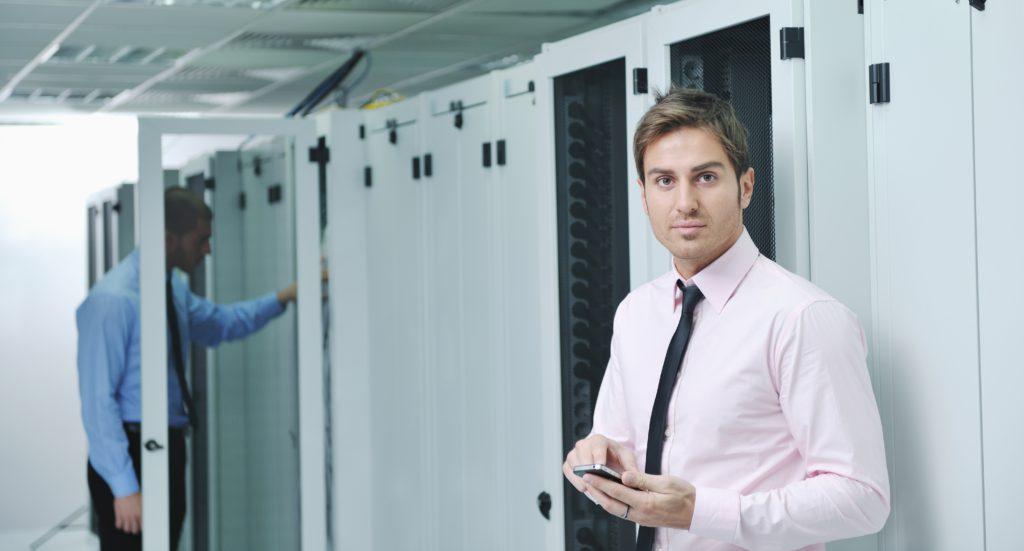 VoIP-Anbieter Lösungen