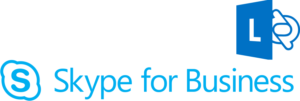 UCC Lync und Skype for Business Logos
