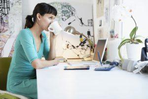 Mobile VoIP - Vorteil Home-Office