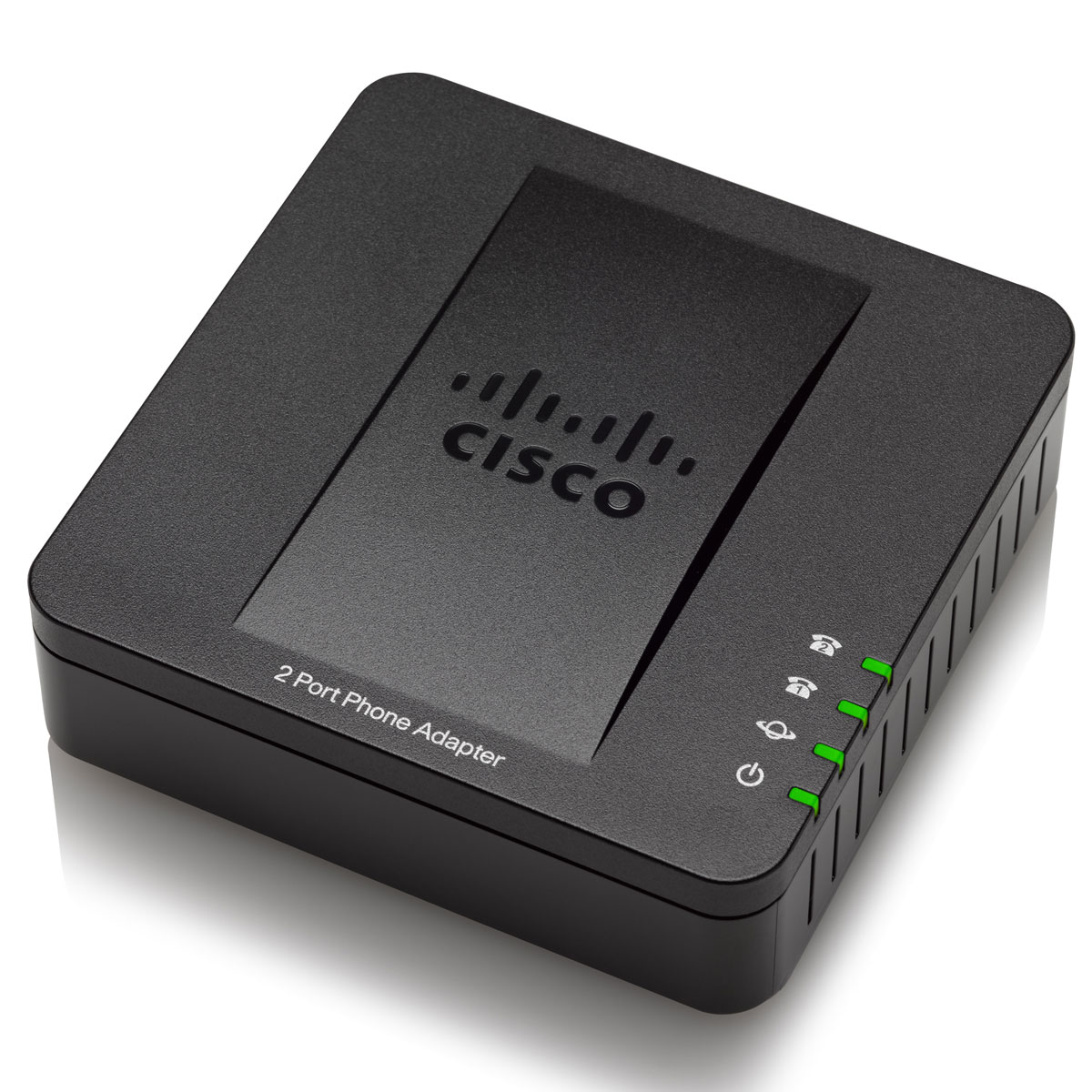 VoIP-Adapter Analog - Cisco SPA 112