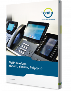 VoIP-Telefone 2020 - Preview