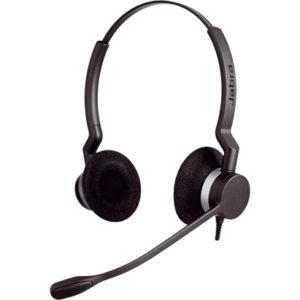 Headset Jabra BIZ 2300 Duo NC