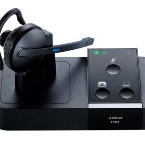 Headset Jabra PRO 9450