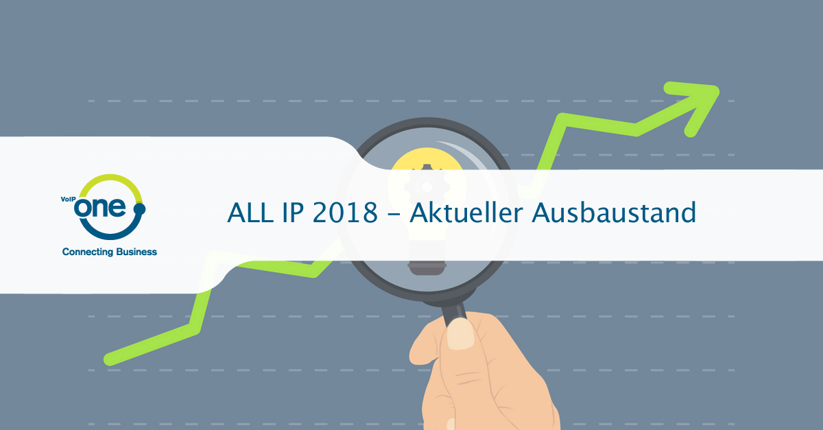 ALL IP 2018 aktueller Stand