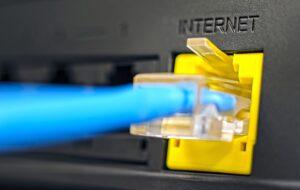 ISDN für Internet