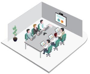 Yealink Workspace Medium