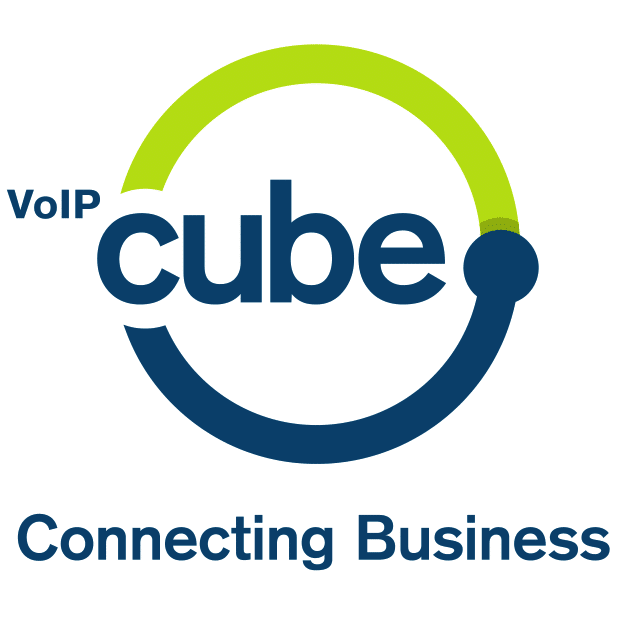VoIP-Cube - Logo